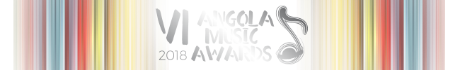 Angola Music Awards Logo